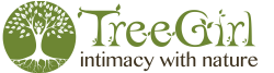 Treegirl: Intimacy with Nature
